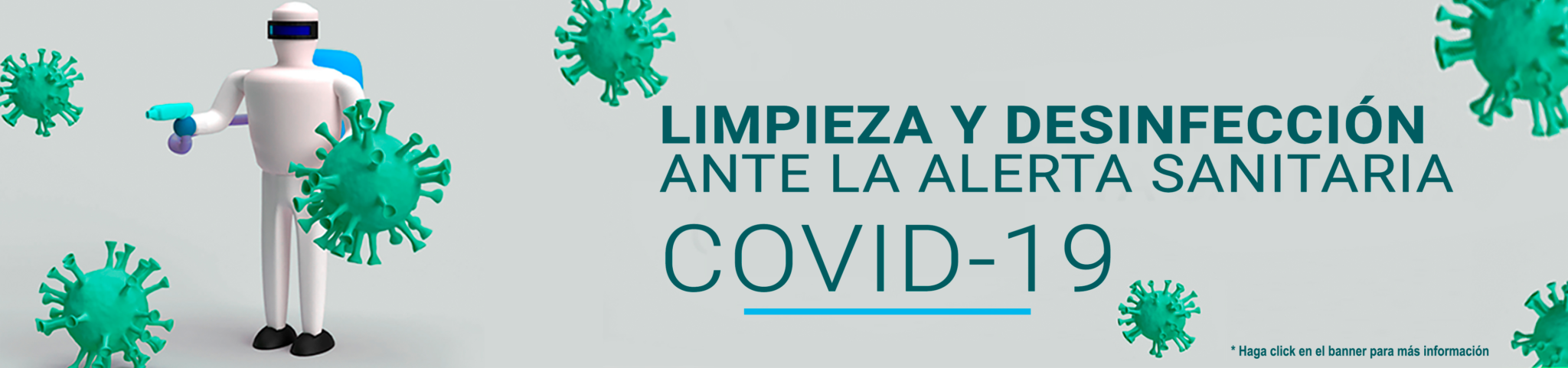 Cleanzcom - Empresa de desinfección profesional en viviendas