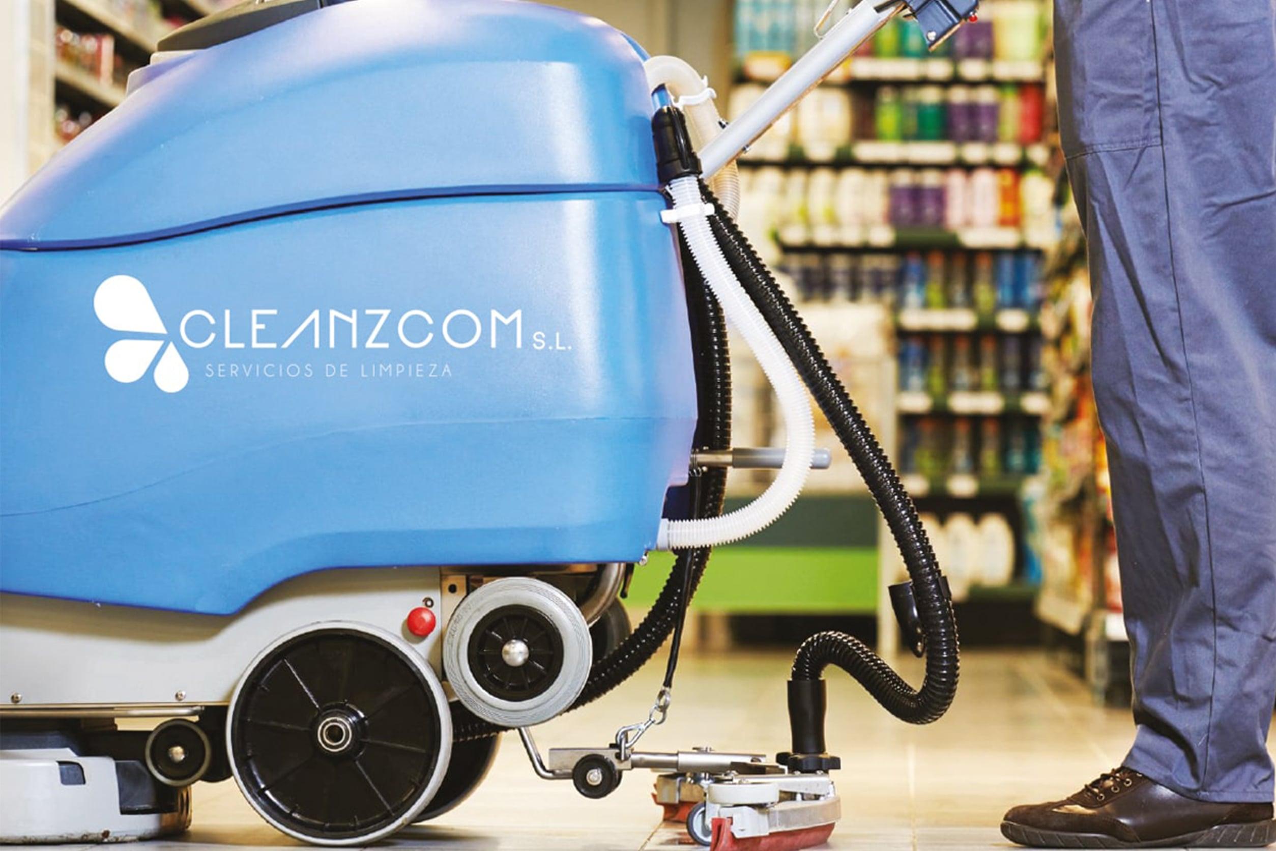 Empresa de limpieza en Alicante